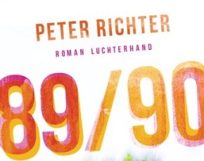 "Mit Peter Richter ""89/89"" in Dresden#Rezension"