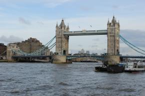 Mutter-Kind-Trip nach London